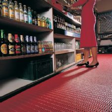 Floorline Bar Matting